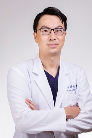 李得維醫師2
